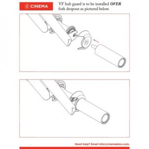 HUBGUARD CINEMA VF AVANT UNIVERSEL - image 2