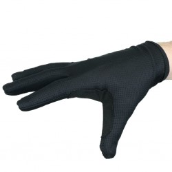 GANTS TALL ORER BARSPIN GLOVES BLACK - image 2