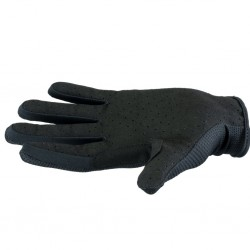 GANTS TALL ORER BARSPIN GLOVES BLACK - image 4