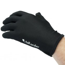 GANTS TALL ORER BARSPIN GLOVES BLACK - image 6