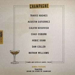 DVD KINK CHAMPAGNE - image 1
