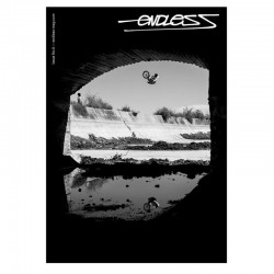 MAGAZINE ENDLESS ISSUE 8 - GRATUIT - image 1