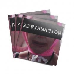 DVD UNITED AFFIRMATION - image 1