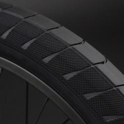 "BMX FLYBIKES PROTON FREECOASTER 21"" RHD FLAT BLACK - image 2"