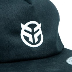 CASQUETTE FEDERAL 5 PANEL SNAPBACK - image 2