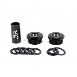 ROULEMENTS PEDALIER RANT BANG UR EURO 19mm BLACK - image 1