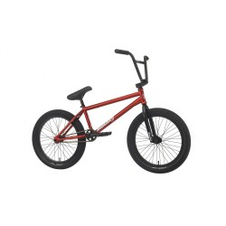 """BMX SUNDAY FORECASTER 20,75"""" CANDY RED 2020 - image 1"""