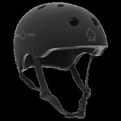 CASQUE PROTEC CLASSIC MATTE BLACK - image 4