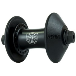 MOYEU AVANT FEDERAL STANCE PRO + GUARD MATT BLACK - image 2
