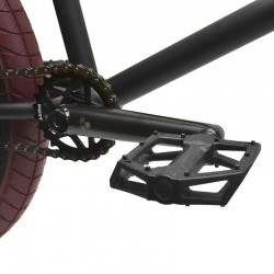 "BMX FLYBIKES PROTON CASSETTE 21"" RHD FRANCE EDITION - image 4"