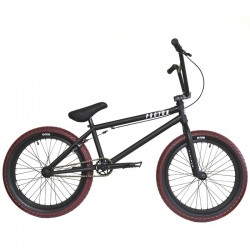 "BMX FLYBIKES PROTON CASSETTE 21"" RHD FRANCE EDITION - image 6"