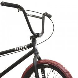 "BMX FLYBIKES PROTON CASSETTE 21"" RHD FRANCE EDITION - image 11"