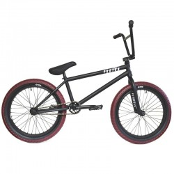 "BMX FLYBIKES PROTON CASSETTE 21"" RHD FRANCE EDITION - image 12"