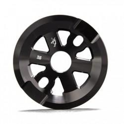 COURONNE ANIMAL V4 GUARD SPROCKET BLACK - image 1