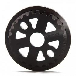 COURONNE ANIMAL V4 GUARD SPROCKET BLACK - image 2