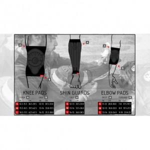 GENOUILLERES SHADOW INVISA LITE (paire) - image 3