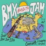 La jam @BmxBanditsBordeaux aura bien lieu!! 🥳 RDV le weekend du 7/8 AOÛT à St Léon-sur-l'Isle (24) 😍 #BMX #bmxbanditsasso #bestjam